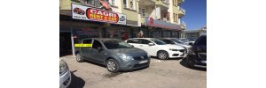 ÇAĞRI RENT A CAR
